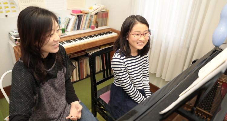 ベル音楽教室の写真
