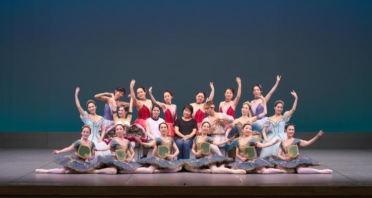 ミストラルバレエスタジオ 大山スタジオの写真6
