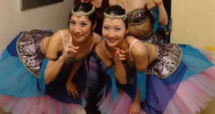 ミストラルバレエスタジオ 大山スタジオの写真8
