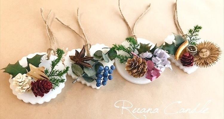 Ruana Candleの写真19