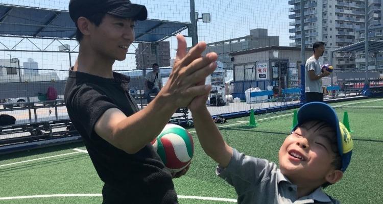 EPARKスポーツ キッズチャレンジ 松戸校
