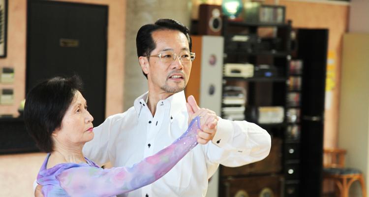 タカハシトシアキダンススタジオの写真31