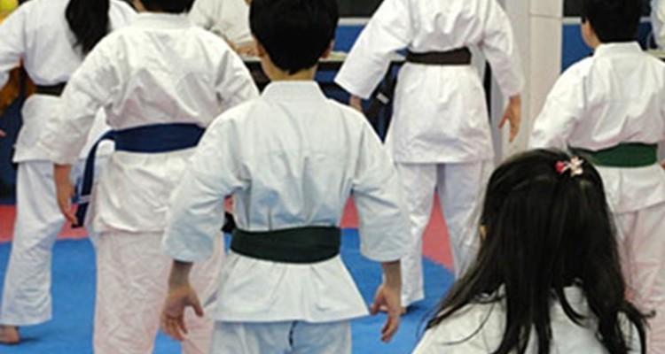 国際意拳会 大成館 本部道場の写真10