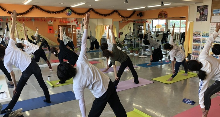 T.D.S(Tomomi Dance Space)&カルチャースクール 金剛教室の写真34