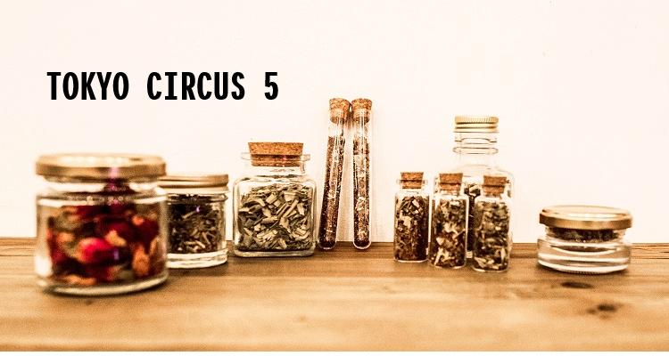 TOKYO CIRCUS 5