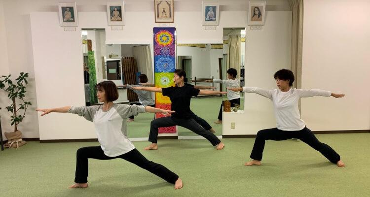 高橋ヨガ研究所 本部・上新庄校の写真12