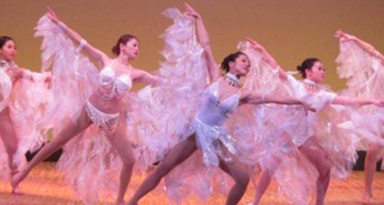 ジャパン・ダンス・アートの写真6
