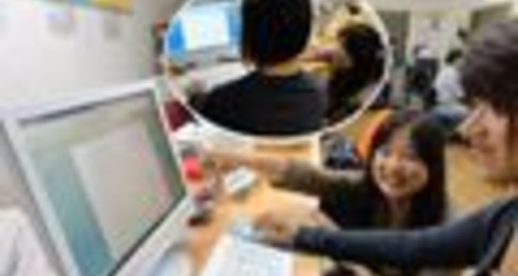 ディードットステーション下中野教室の写真5