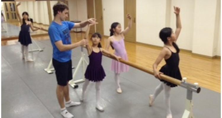 JBAダンススクール スタジオハーモニーの写真13