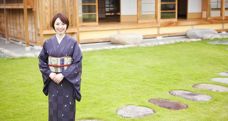 花 京都きもの学院 池袋校の写真7