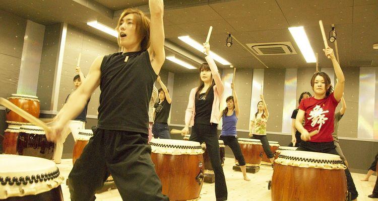 TAIKO-LAB練馬 上石神井教室の写真12