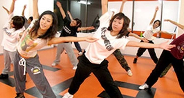 ETCダンススクール 上大岡校の写真9