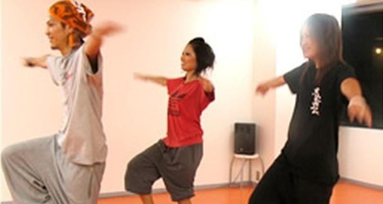 ETCダンススクール 金町校の写真9