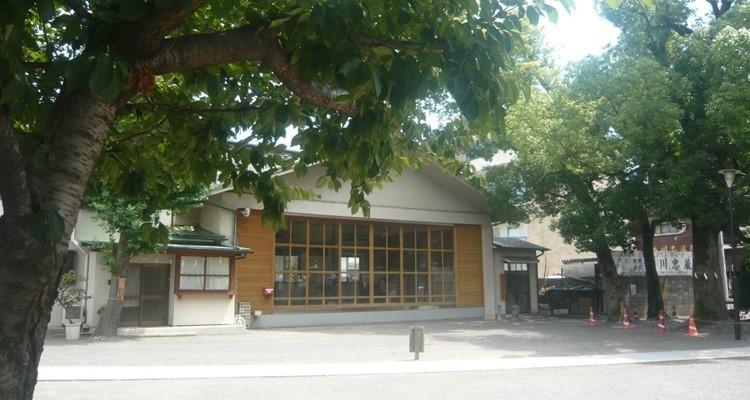 ヨガスペースShanti新城神社クラスの写真1