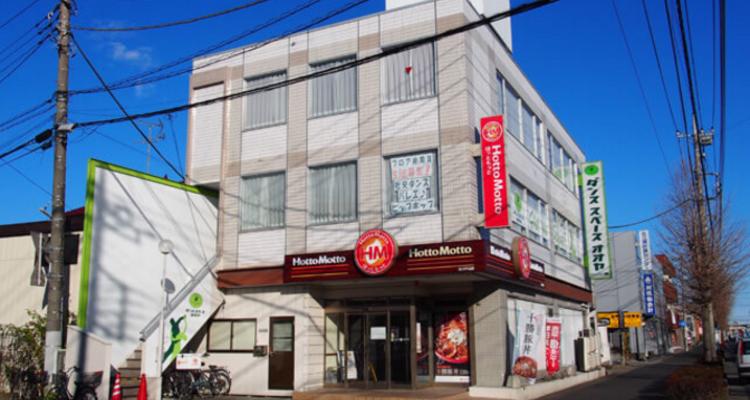 ダンススペースオオヤ 埼玉・吉川スタジオの写真1