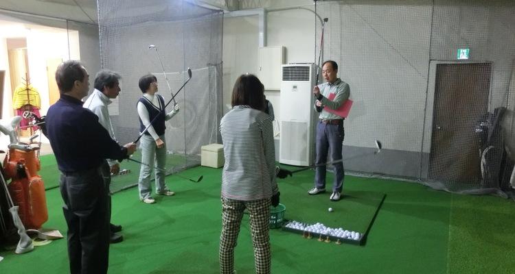 ステップゴルフ拝島店の写真4