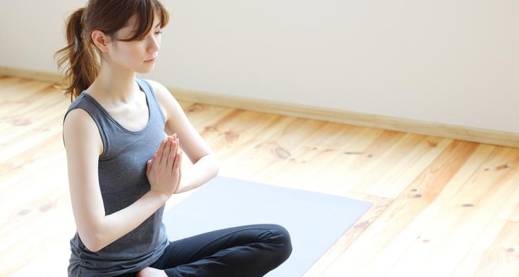 yoga space TOPAS 赤坂クラスの写真4