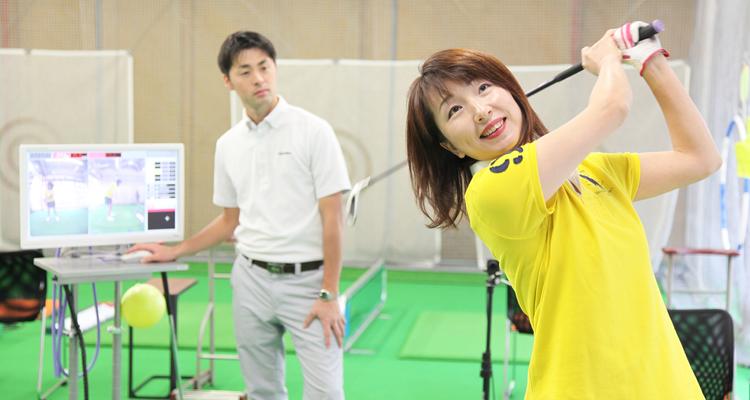 インドアゴルフ Golfet西葛西店の写真10