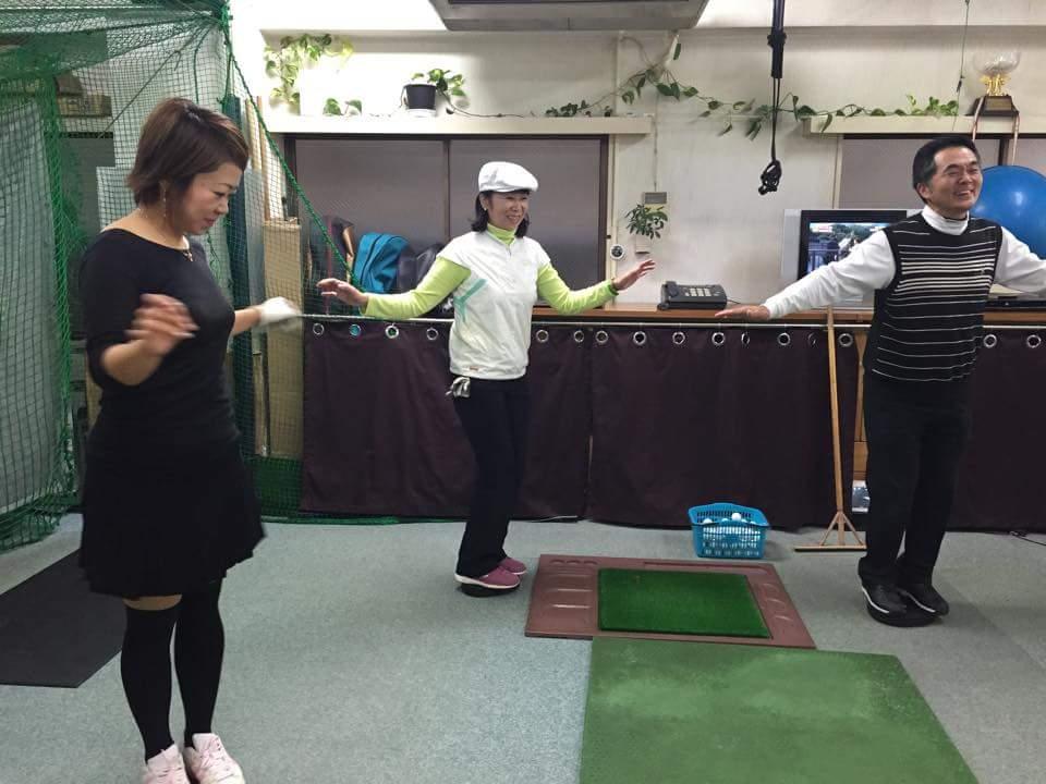 新宿インドアゴルフの写真7