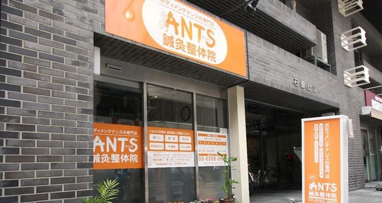 ANTS加圧トレーニングスタジオの写真8