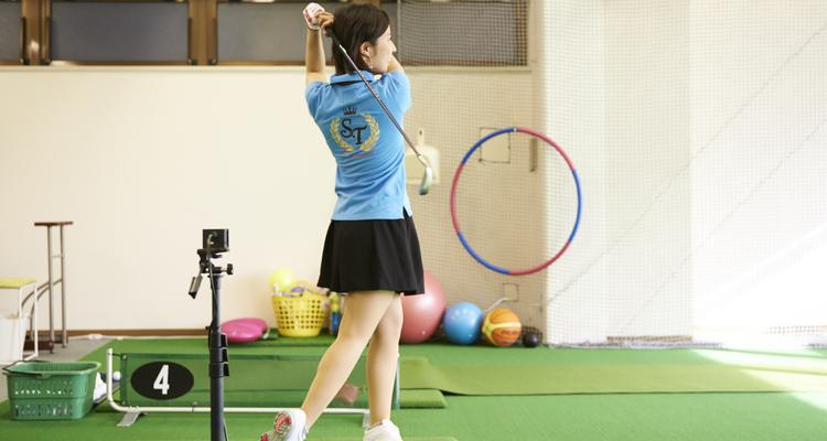 インドアゴルフ Golfet平井店の写真8