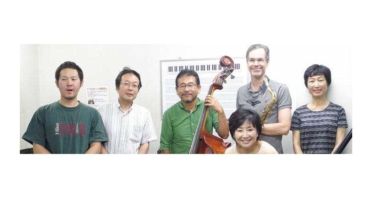 横浜ジャム音楽学院の写真11