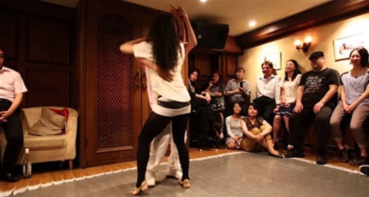 東京キューバンサルサ成田スタジオの写真17