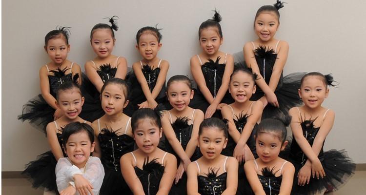 東京バレエ劇場附属 松戸バレエ研究所の写真4