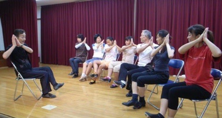 城孝子ダンシングスクール 千葉支部の写真10