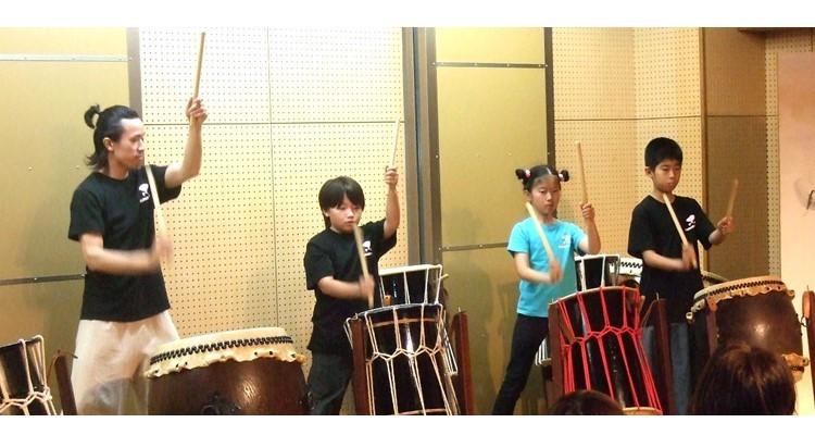 祝丸太鼓塾 打真CREW / 大阪教室の写真10
