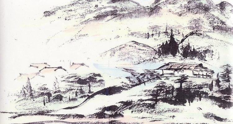 近鉄文化サロン阿倍野 西浦水墨画教室の写真5