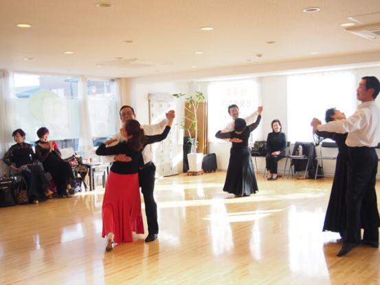 ダンススペースオオヤ 埼玉・吉川スタジオの写真6