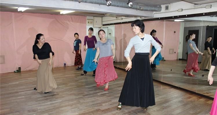 福岡由理フラメンコ教室 lasgraciasの写真10