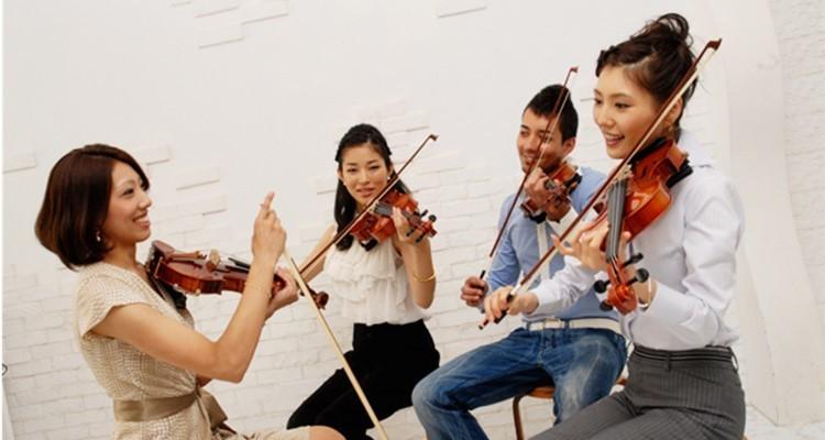 EYS音楽教室 新宿スタジオの写真