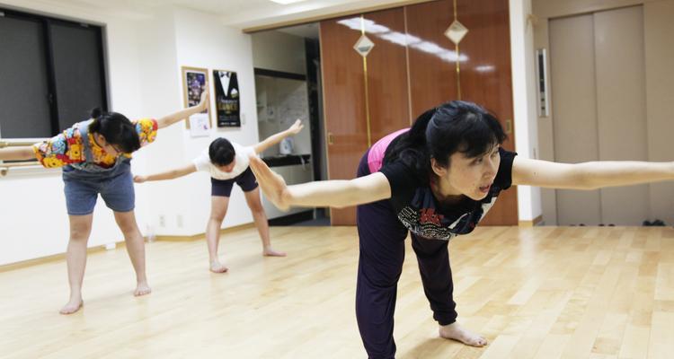 Las Danzas in Tokyoの写真15