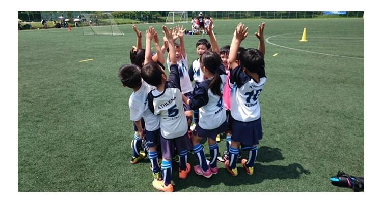 アスリーナ清水サッカークラブの写真28