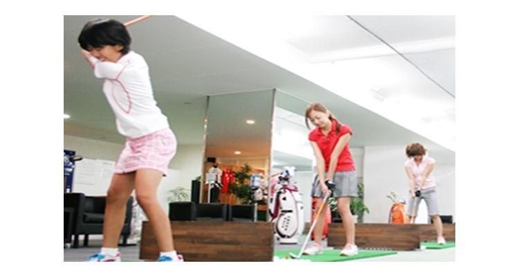 梅田ゴルフ倶楽部 OAP店の写真4