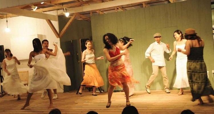 トロピカホリック汎カリブ舞踏研究所の写真7