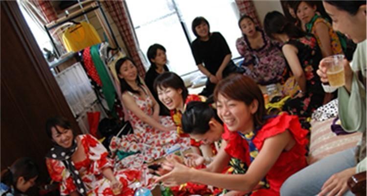 高野美智子フラメンコ 東久留米教室の写真4