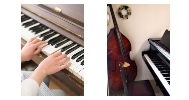 岩瀬ピアノ教室 高槻教室の写真3