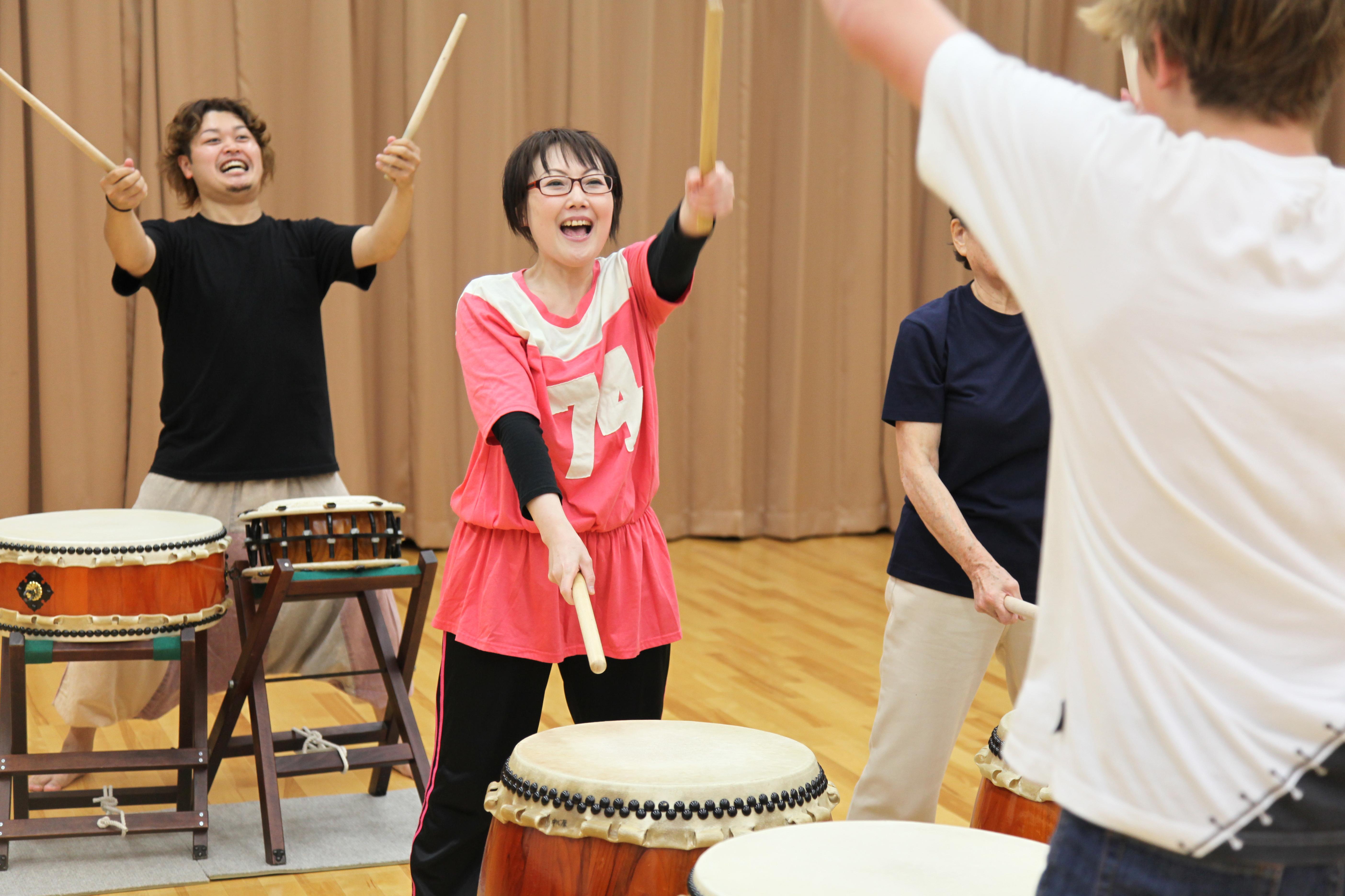 TAIKO-LAB練馬 上石神井教室の写真6