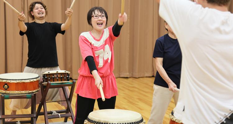 TAIKO-LAB練馬 上石神井教室の写真11