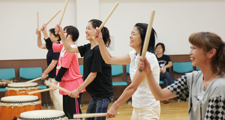 TAIKO-LAB練馬 江古田教室の写真11