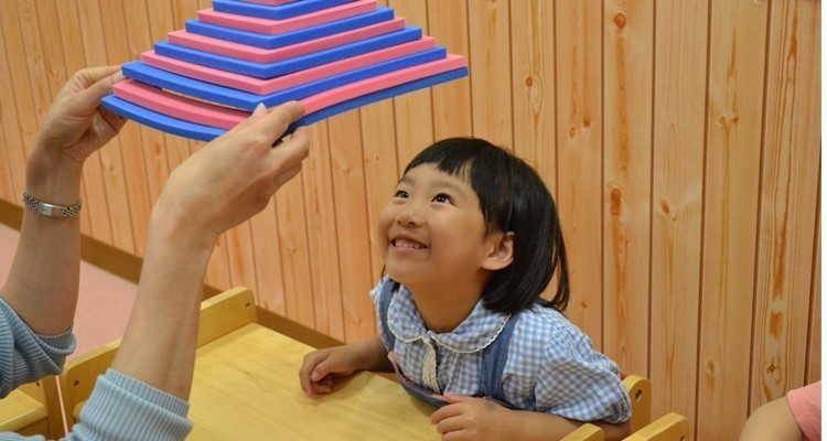 キッズアカデミー西新井教室の写真10