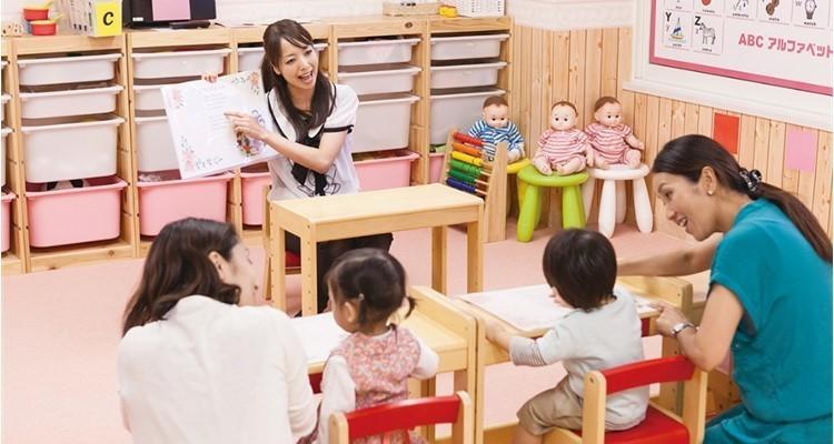 ベビーパーク藤沢教室の写真10