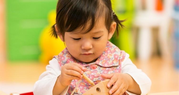 ベビーパーク瀬田教室の写真8