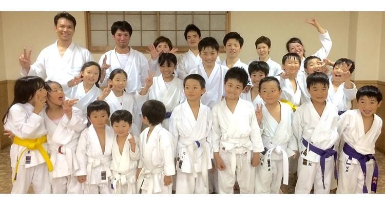 拳聖会館住之江道場の写真4