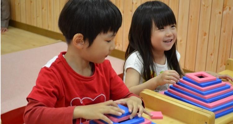 キッズアカデミー八尾教室の写真9
