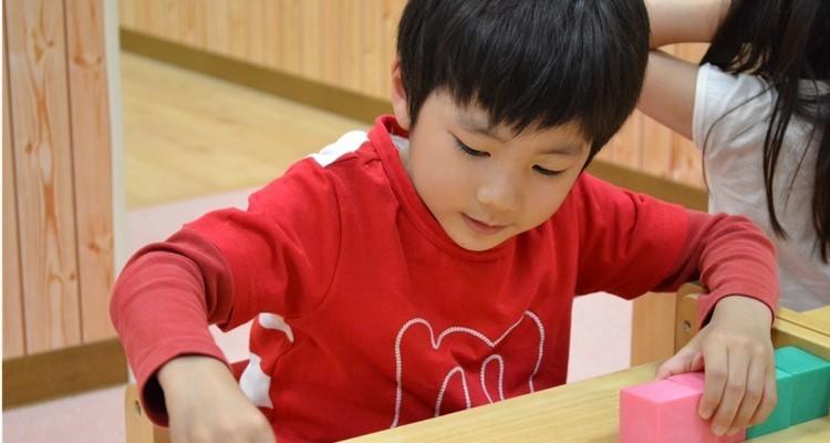 キッズアカデミー岡山下中野教室の写真10