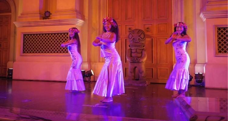 Te Mana o Te Ra Dance School 四ッ谷クラスの写真13